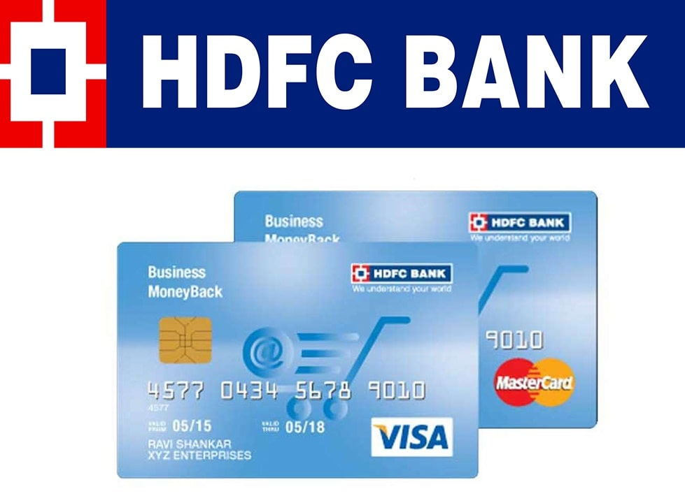 HDFC Credit Card Hindi